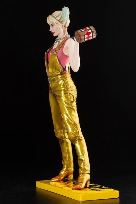 Birds Of Prey Statue 1/6 Harley Quinn 31 cm
