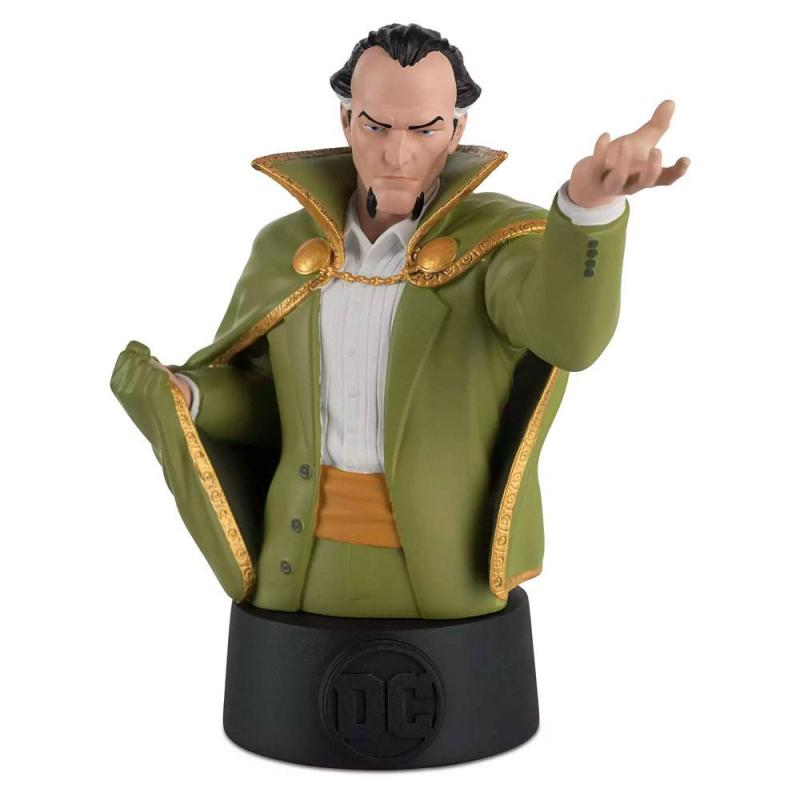 Batman Universe: Ra's al Ghul - Collector's Busts 1/16 #23 - Eaglemoss