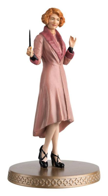 Wizarding World: Queenie Goldstein - Figurine Collection 1/16 - Eaglemoss