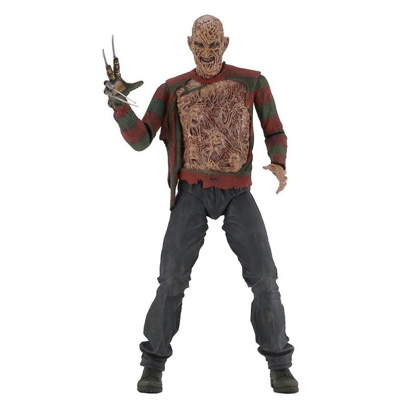 Nightmare On Elm Street 2 Figure 1/4 Freddy Krueger