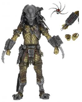 AvP Predator Serpent Hunter Figure 20 cm