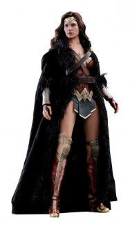 Justice League Movie Masterpiece Action Figure 1/6 Wonder Woman Deluxe Version 29 cm