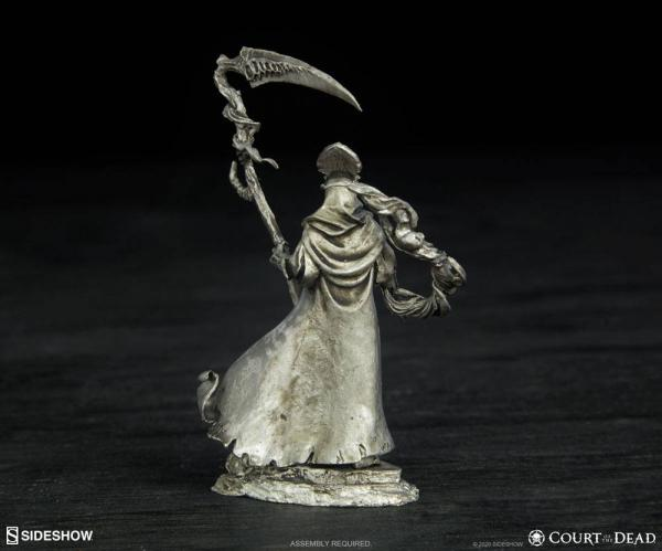 Court of the Dead: Miniature Death 3 cm - Sideshow
