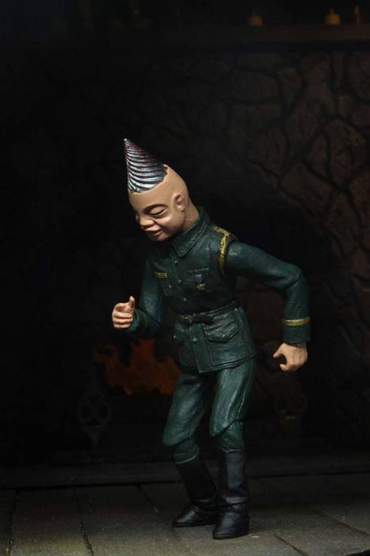 Puppet Master: Pinhead & Tunneler - Ultimate Action Figure 2-Pack  11 cm - Neca