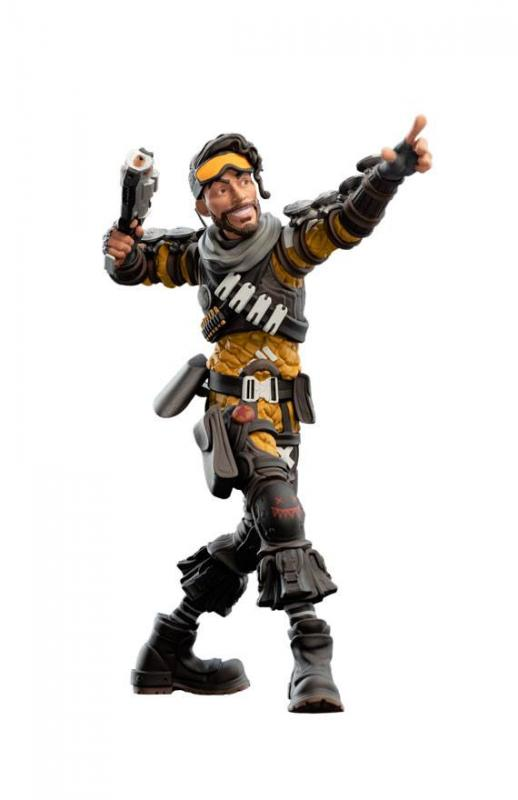 Apex Legends: Mirage - Mini Epics Vinyl Figure - Weta