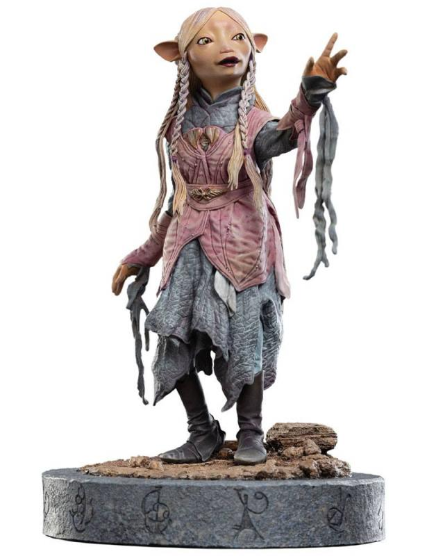 The Dark Crystal Age of Resistance: Brea The Gefling - Statue 1/6 - Weta