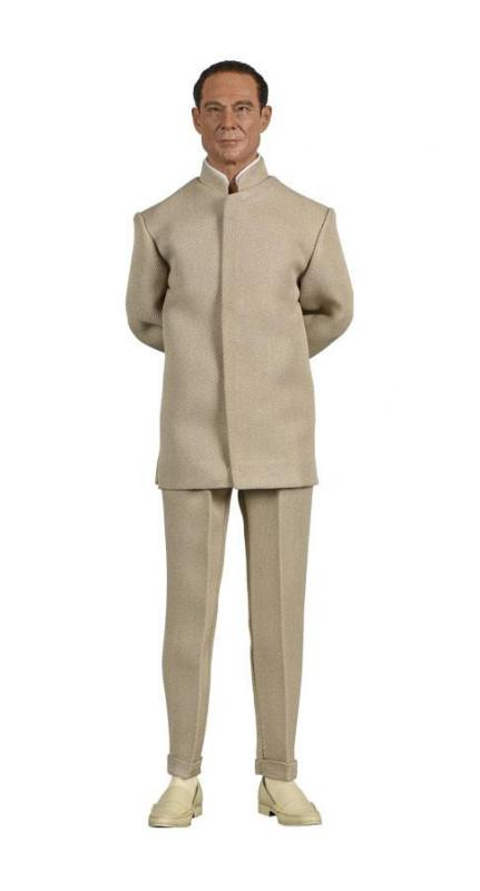 Dr. No: Dr. No 1/6 Action Figure - Big Chief Studios