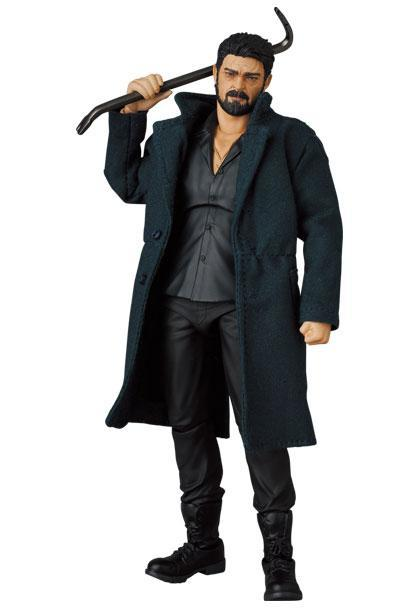 The Boys: William Billy Butcher 16 cm MAF EX Action Figure - Medicom