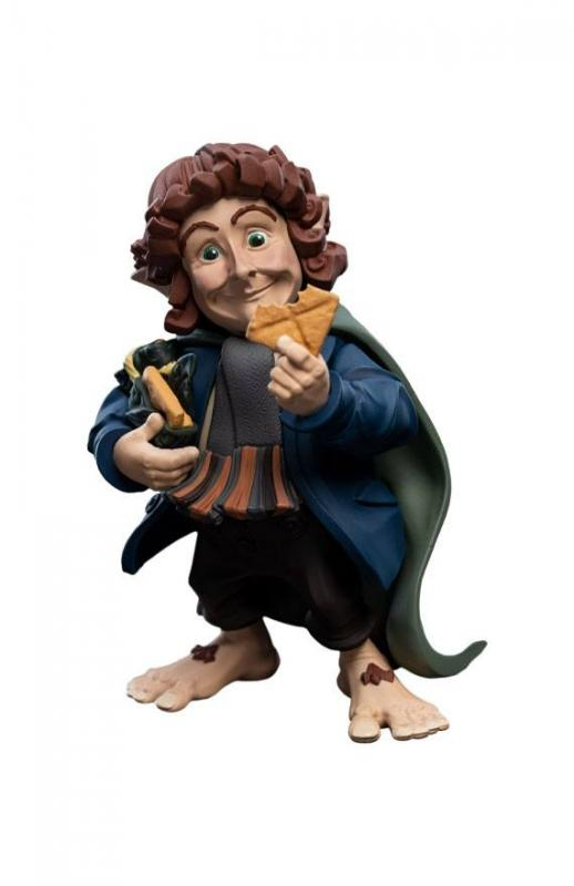 Lord of the Rings: Pippin - Mini Epics Vinyl Figure 18 cm - Weta