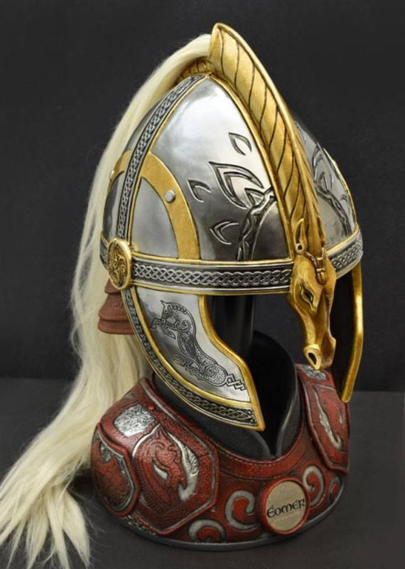 Lord of the Rings: Helm of Éomer - Replica 1/1 - United Cutlery
