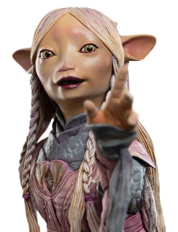 The Dark Crystal: Age of Resistance Statue 1/6 Brea The Gefling 19 cm
