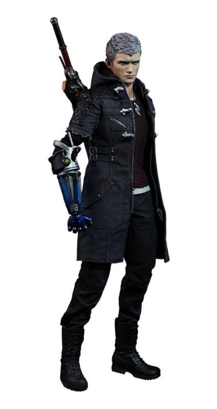 Devil May Cry 5 Action Figure 1/6 Nero 31 cm