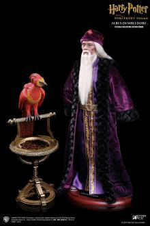 Harry Potter 1/6 Albus Dumbledore DELUXE 31 cm