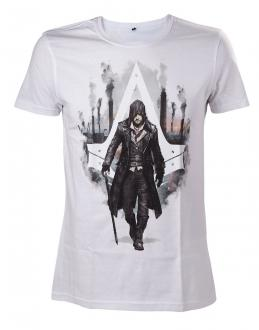 Assassin's Creed Syndicate T-Shirt Jacob Frye