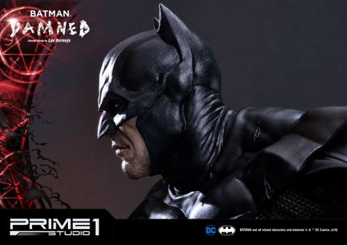 Socha DC Comics Batman Damned od Lee Bermejo 76 cm