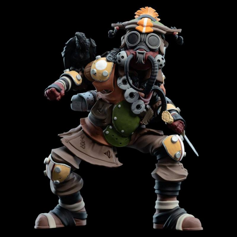 Apex Legends: Bloodhound - Mini Epics Vinyl Figure - Weta