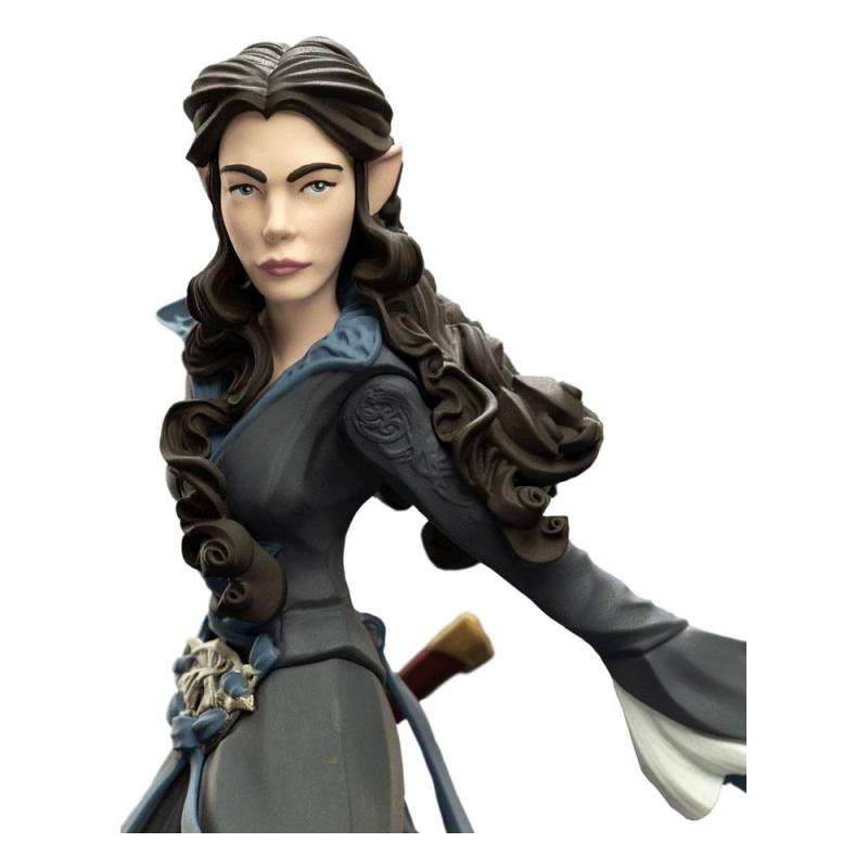 Lord of the Rings: Arwen Evenstar - Mini Epics Vinyl Figure 16 cm - Weta