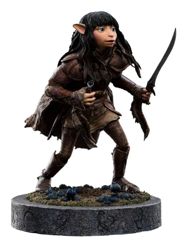 The Dark Crystal Age of Resistance: Rian The Gefling - 1/6 - Weta