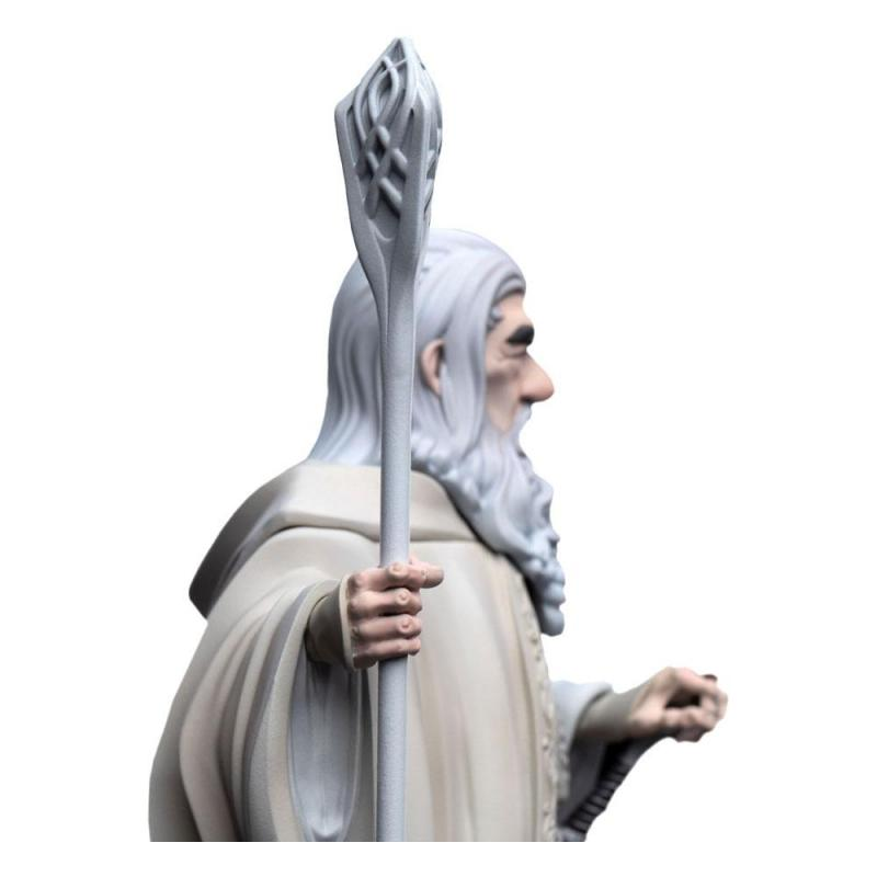 Lord of the Rings: Gandalf the White 18 cm Mini Epics Vinyl Figure - Weta Collectibles