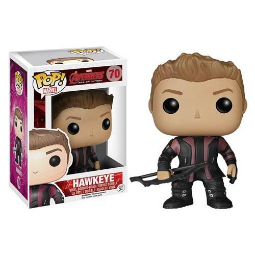 Avengers Age of Ultron POP! Vinyl Bobble-Head Hawkeye