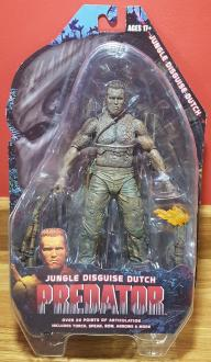 25th Anniversary Predator Jungle Disguise Dutch