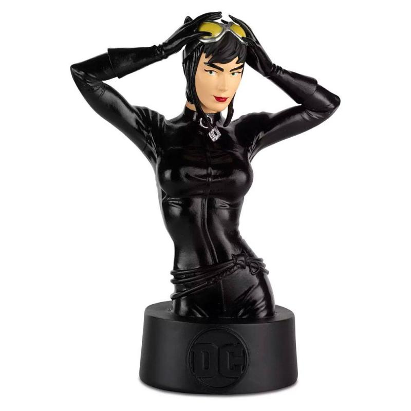 Batman Universe Collector's Busts 1/16 #05 Catwoman 13 cm