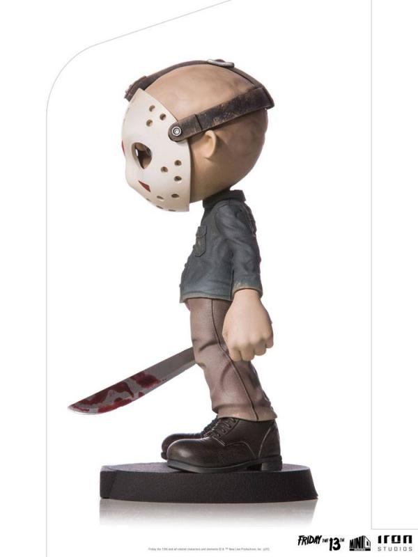 Friday the 13th: Jason Voorhees - Mini Co. PVC Figure 18 cm - Iron Studios