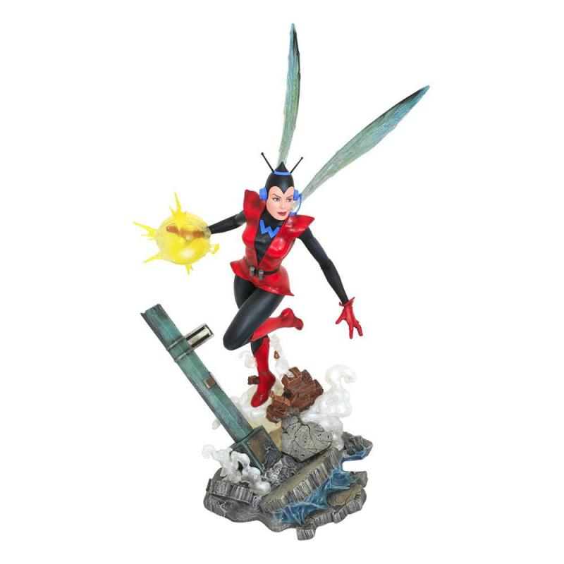 Marvel Comics: Wasp 33 cm Gallery PVC Statue - Diamond Select