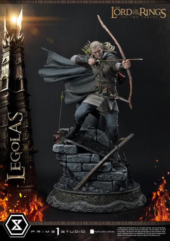 Lord of the Rings: Legolas Bonus Version - Statue 1/4 - Prime 1 Studio