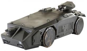 Aliens Vehicle 1/18 Armored Personnel Carrier