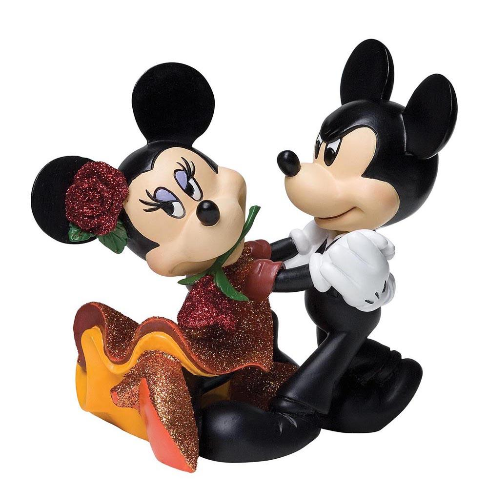 Disney Showcase Tango (Mickey & Minnie) 11 cm
