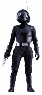 Star Wars Episode IV - Death Star Gunner 30 cm