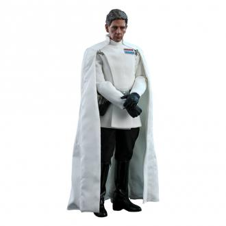 Star Wars Rogue One Movie Masterpiece Action Figure 1/6 Director Krennic 30 cm