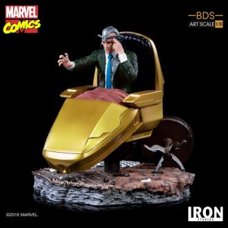 Marvel Comics BDS Art Scale Statue 1/10 Professor X 18 cm
