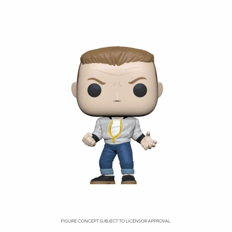 Back to the Future POP! Vinyl Figure Biff Tannen 9 cm