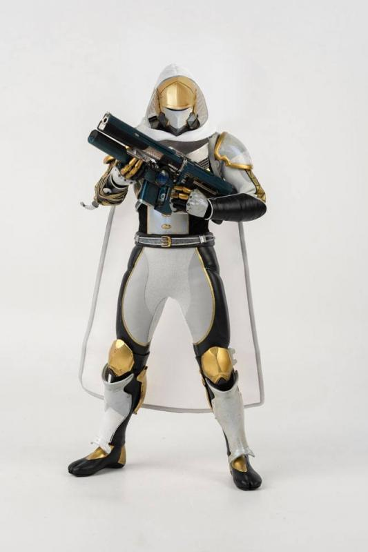 Destiny 2 Action Figure 1/6 Hunter Sovereign Calus's Selected Shader 30 cm