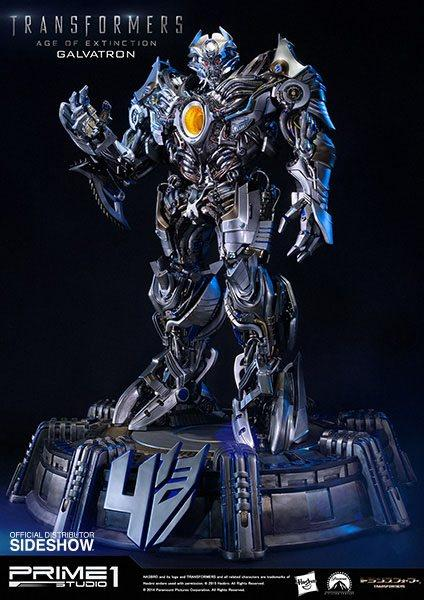 Transformers Age of Extinction: Galvatron 77 cm Statue - Prime 1 Studio