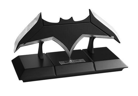 Justice League: Batarang 1/1 Replica - Noble Collection