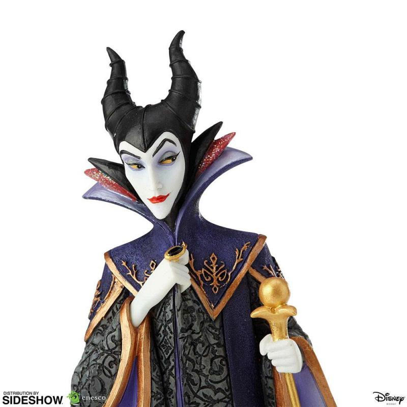 Disney Couture de Force Statue Maleficent (Sleeping Beauty) 22 cm
