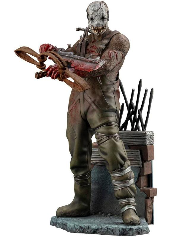 Dead by Daylight: The Trapper - PVC Statue 26 cm - Kotobukiya