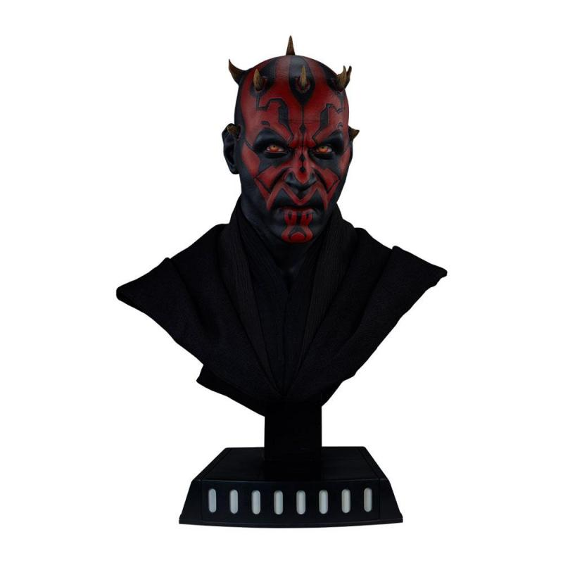 Star Wars: Darth Maul - Bust 1/1 - Sideshow