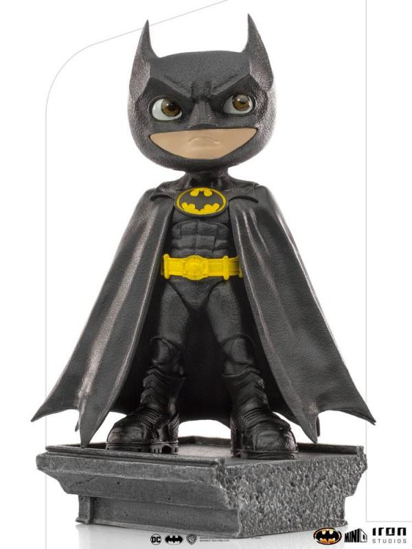Batman 89: Batman - Mini Co. PVC Figure 18 cm - Iron Studios