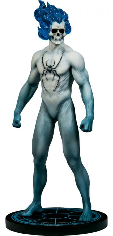 Marvel's Spider-Man: Spider-Man Spirit Spider Suit - Statue 1/10 - Pop Culture Shock