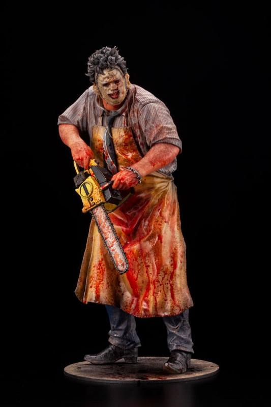Texas Chainsaw Massacre: Leatherface 1/6 PVC Statue Slaughterhouse Ver. - Kotobukiya