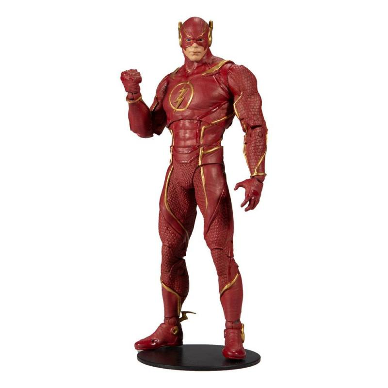 DC Multiverse Action Figure The Flash: Injustice 2 18 cm