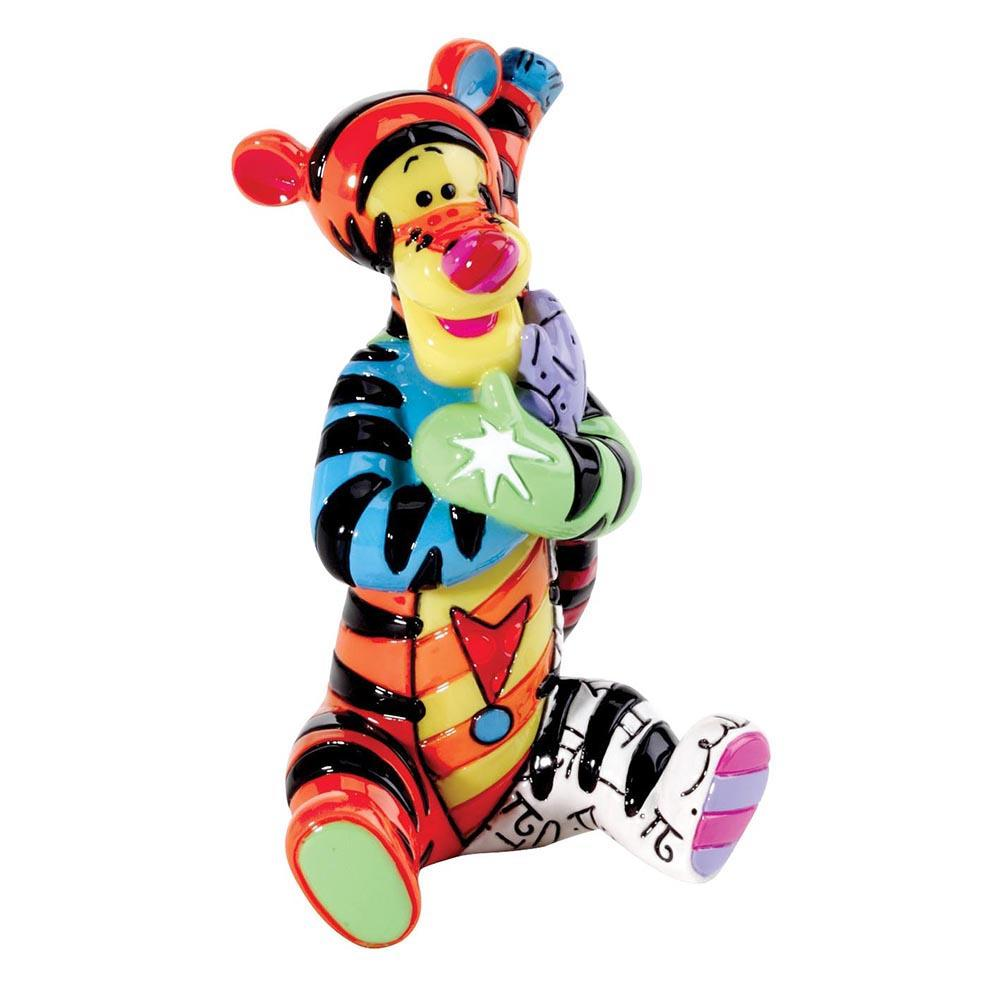 Britto Tigger Mini Figurine 7,5 cm