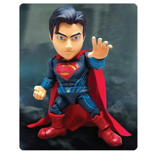 Batman v Superman Hybrid Metal Action Figure Superman
