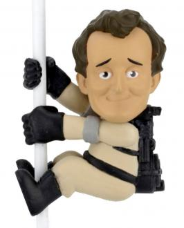 Ghostbusters Scalers Figure Peter Uenkman 5 cm