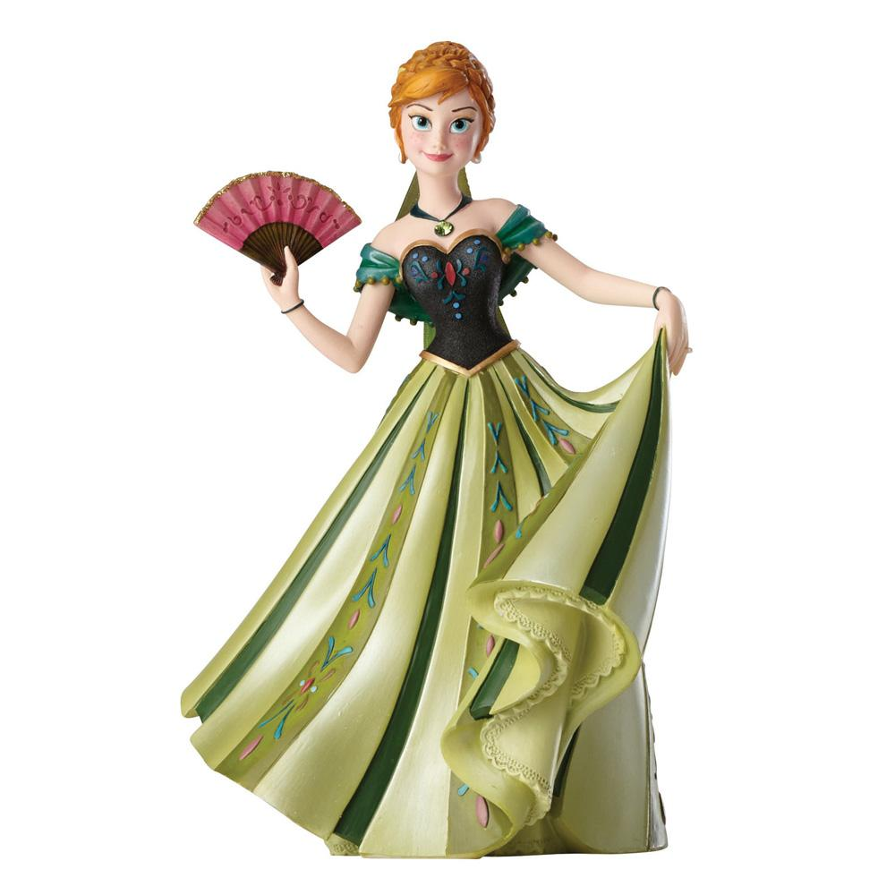 Disney Showcase Frozen Anna Figurine 21 cm
