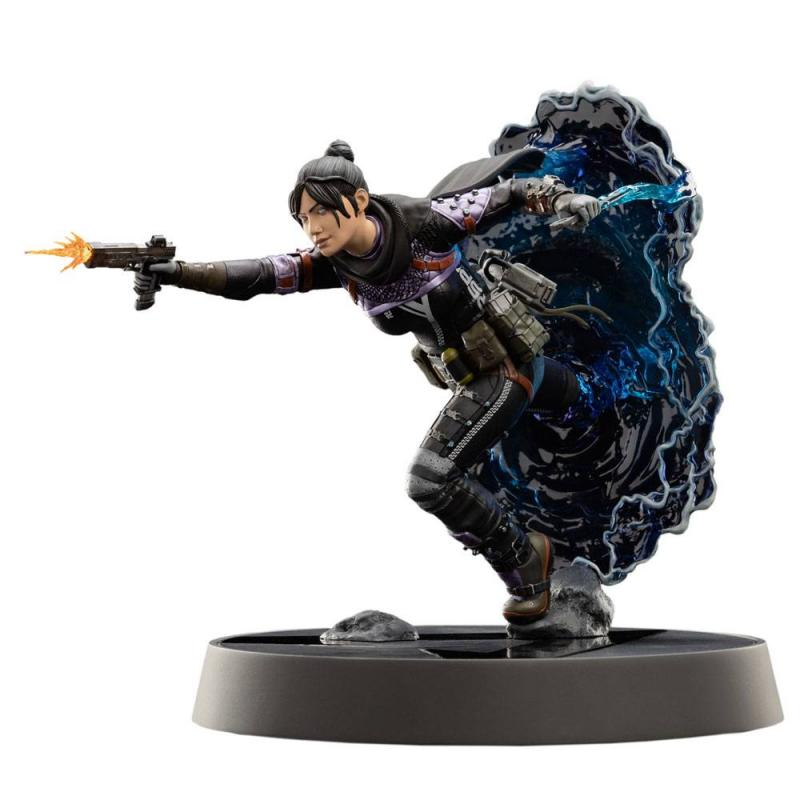 Apex Legends: Wraith - Figures of Fandom PVC Statue 20 cm - Weta